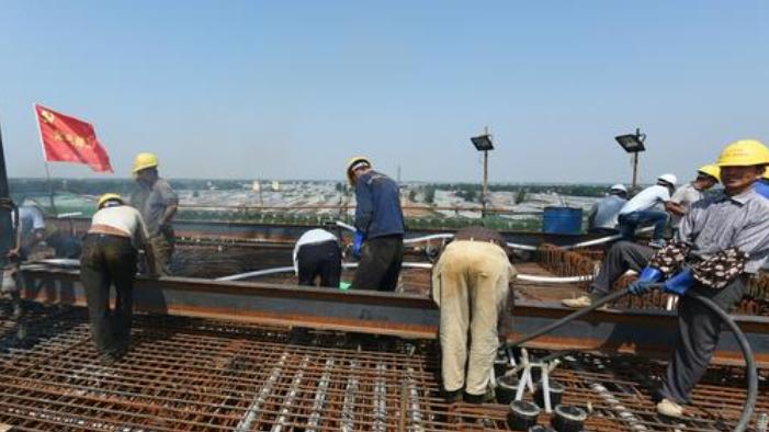 水泥混凝土的耐久性指的是什么?