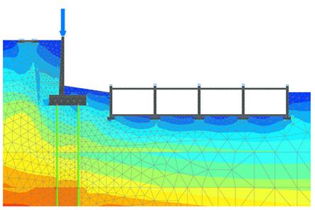PLAXIS有限元岩土分析软件介绍