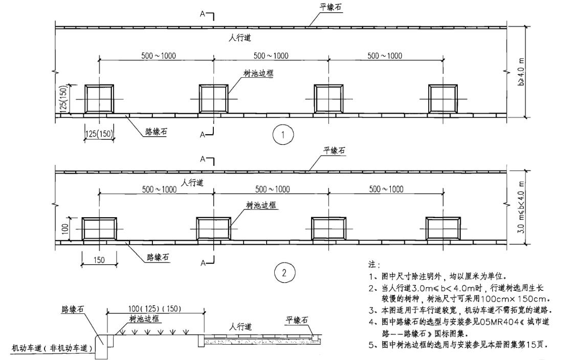 城市道路-人行道铺砌.pdf