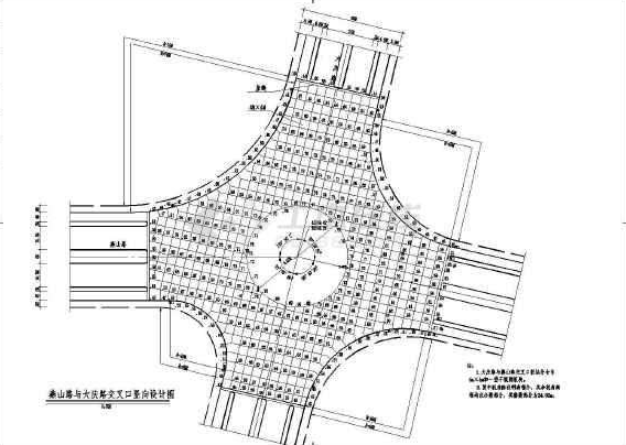 《鸿业市政道路9.0设计自学》