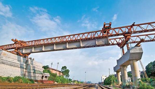 单跨桥梁方案比选分析
