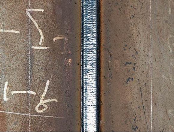 钢结构构件焊缝质量分为三个等级划分